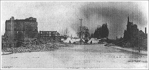 South Park in 1906