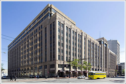 Twitter Intent On Moving To Market Square Assuming Tax Break