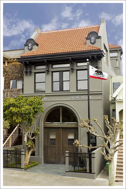 Tomorrow's Noe Buzz Today: Firehouse 44 Back In Contract