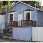 The Bernal Cottage At 48 Cortland Before, After And Recently Reduced