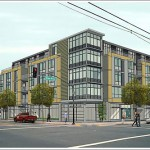 Five Stories At 899 Valencia Poised For Approval This Afternoon