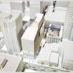 The First Sign Of Snøhetta's Design For SFMOMA Expansion