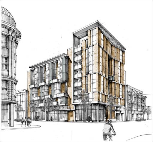 200 6th Street Design