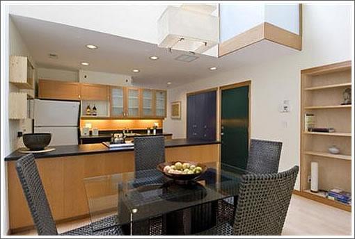 4142 Folsom Kitchen Before
