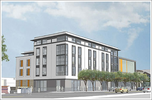 The Plans For 800 Presidio Avenue Don't Appeal To Everyone