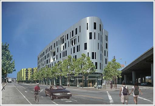 1000 16th Street Building