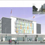 Targeting Spring 2013 For Unanimously Approved City Center Target