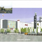 Proposed City Center Target Design (And Full Meeting) Scoop