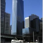 Millennium Tower: