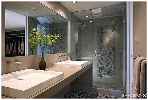 1333 Jones #705 Master Bath