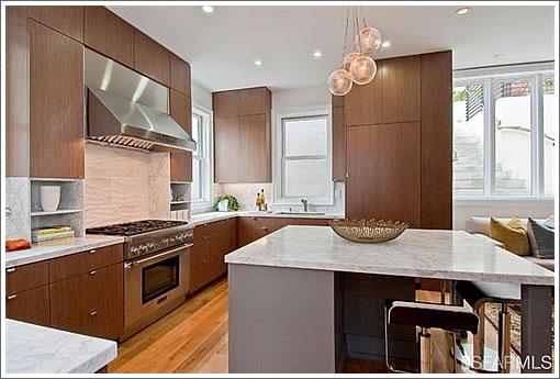 1395 Clayton Kitchen