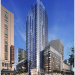 1401 Market Street: Redesigned And Cleared For Construction