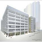 155 Fifth Street Refacing, Renovation And Repurposing In The Works