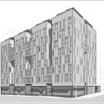 Construction Commences On 120 Units At Folsom And Essex