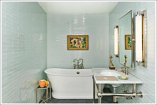 38 Lusk Bath After
