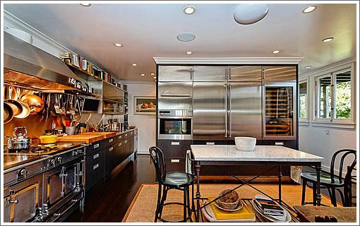 1023 Vallejo Kitchen