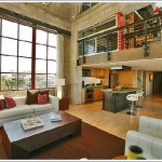 And…Scene!  As The Developer's Unit At Stagehouse Lofts Sells