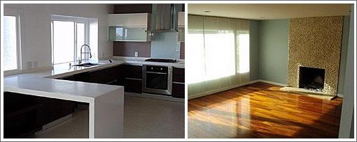 611 Laguna Honda Kitchen 2012
