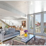 845 Montgomery Penthouse Triptych And Listing Take Three