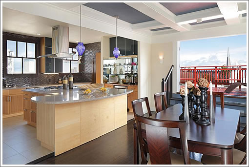 1254 Washington Kitchen