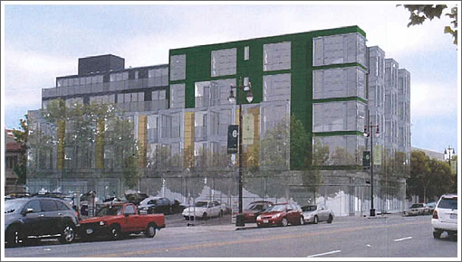 Approved But Still Seeking Financing To Start Construction On Sixth