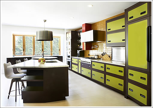 2600 Lyon Kitchen