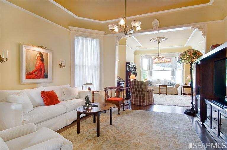710 Steiner Living Room