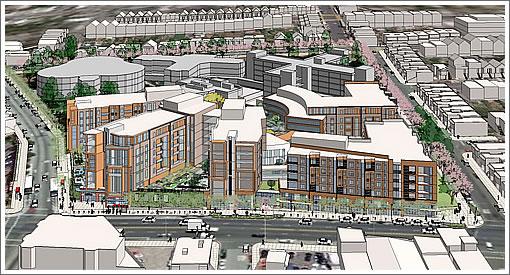 Jewish Home Expansion Plan