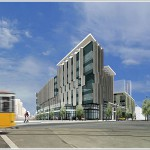 The Resolution And Renderings For 1180 4th Street To Rise