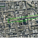 Chinatown Broadway Street (re)Design Sneak Peek And Unveiling
