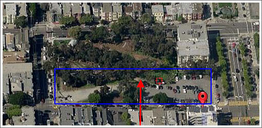Plans For Parcel P: On This (Hayes Valley) Farm They're Building…
