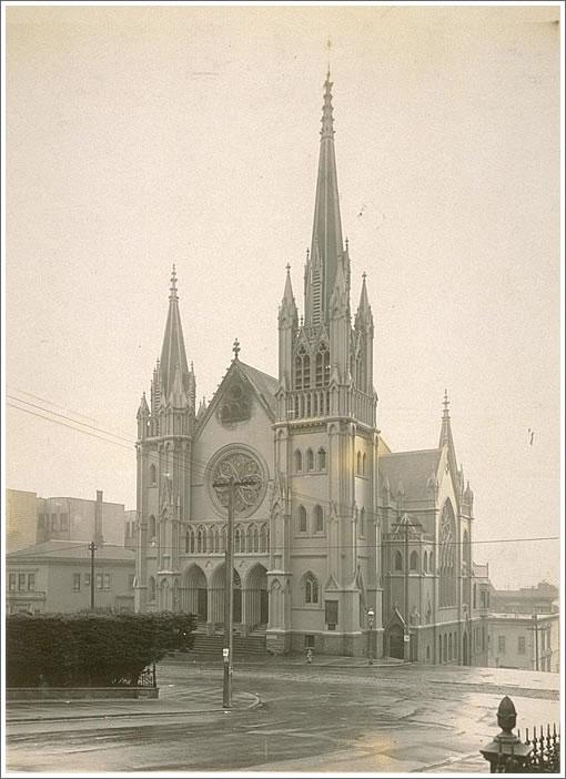 St. Paulus Church
