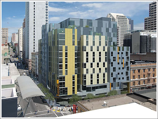 Affordable Housing Headwinds And TNDC's New Tack In San Francisco