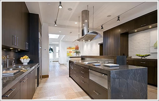 42 Hotaling Kitchen