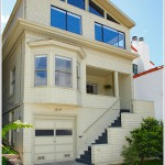 Before, After And Back On The Market Atop Cole Valley On Carmel