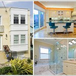 Over Asking Over In Noe, But Less Expensive Than Late 2010