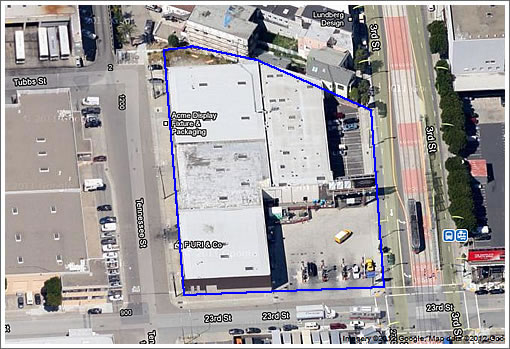 A Step Forward For 300 Units (And Retail) At Tennessee And Third