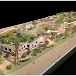 Frank Gehry Engaged To Design Facebook's Menlo Park Expansion