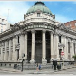 Historic Hibernia Bank Building: Then, Now And As Newly Proposed
