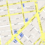 San Francisco's Market Street Masonry Discontiguous District