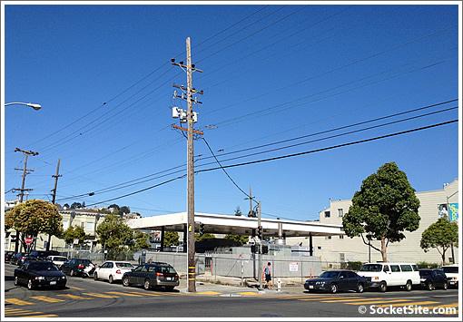 1198 Valencia Street Site