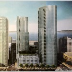 Permits Filed For Tishman's 201 Folsom Street Towers