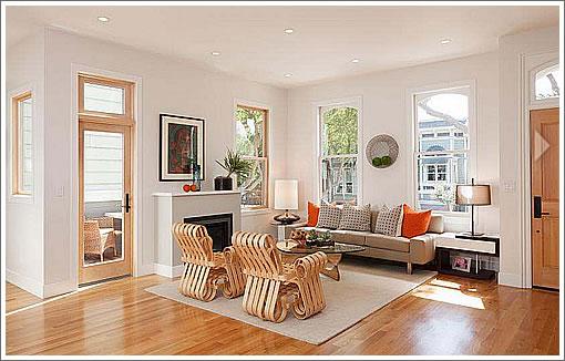 2882 Pine Street Living