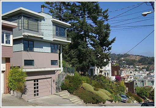 Born A Three-Unit Building, Rebuilt As A 5,000 Square Foot SF Home