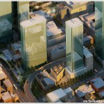 RFP For 400-Foot Tower And 580 Units At First And Folsom Released