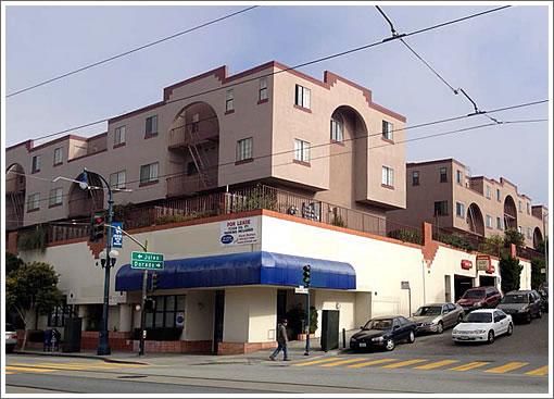 1830 Ocean Avenue