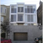 A Million Dollar Cut For The Modern Saitowitz On Union Street