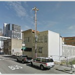 The 325 Fremont Tower Scoop: Twenty-Five Stories In The Works