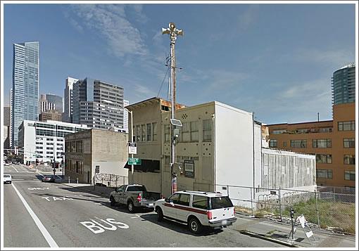 325 Fremont Street Site