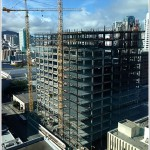 Speaking Of Adding Floors And Altered Views: 680 Folsom Topped Out